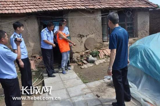 河北承德围场县地图_承德各县人口