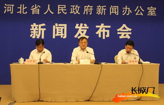 第21届中国(廊坊)农产品交易会