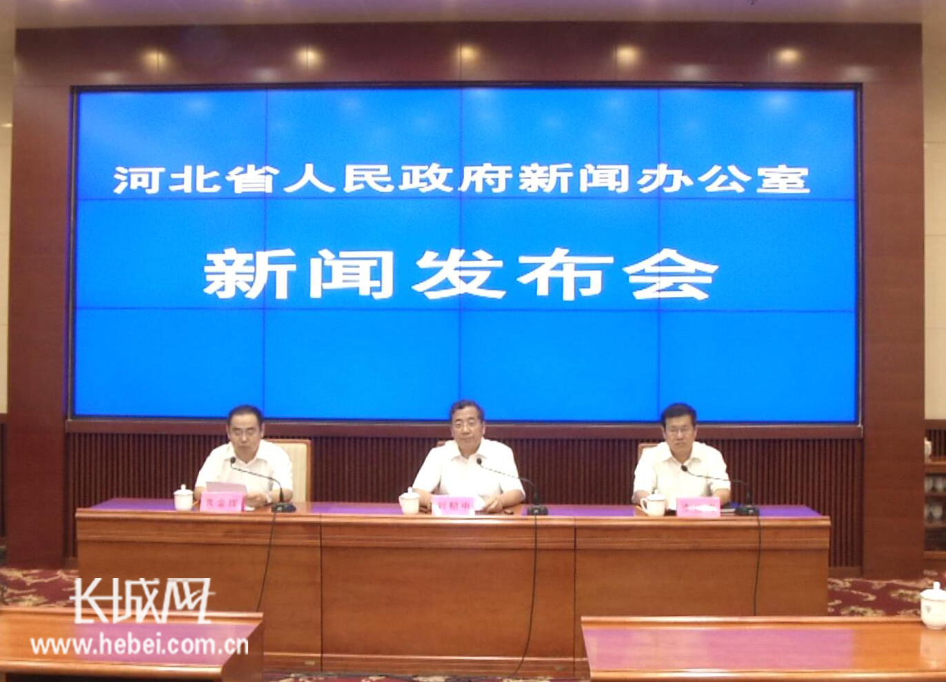 2016年河北省检验检测产业发展状况