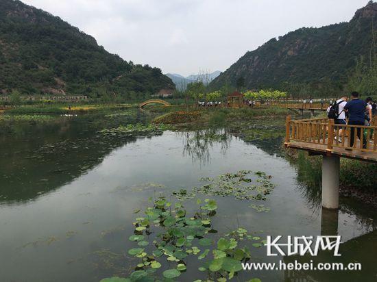 河北省防指发出通知:加强山洪灾害防御