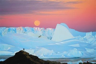 科考队员讲述:在南极科考,是种怎样的体验?