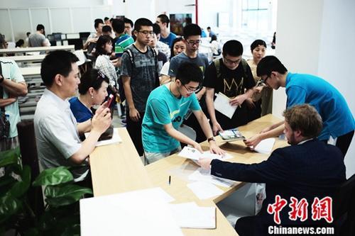 """大学城不是一天建成 深圳能否""""山寨""""出斯坦福?"""