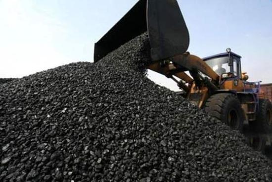 7月份河北省动力煤价格全线上涨<br>平均价格(每吨)动力煤518元 同比上涨50%