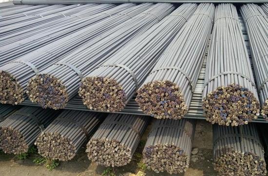 7月份河北省钢材价格以涨为主<br>全省平均价格(每吨)圆钢3961元 月环比上涨8.6%