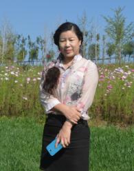 廊坊—刘秀梅