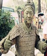秦皇岛—刘成君