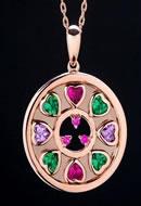 首款人工智能设计珠宝