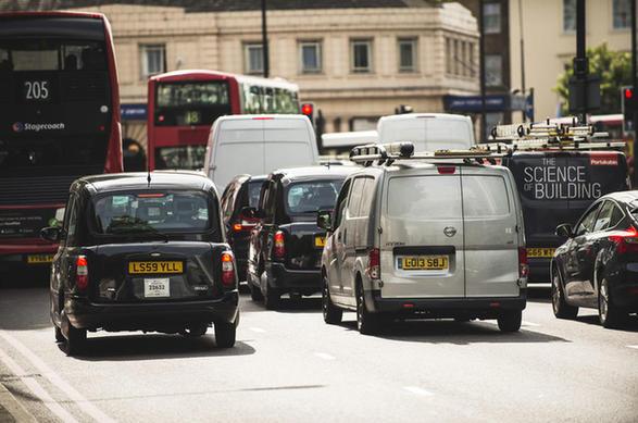 英国9月启动柴油车公路测试 将严格控制排放