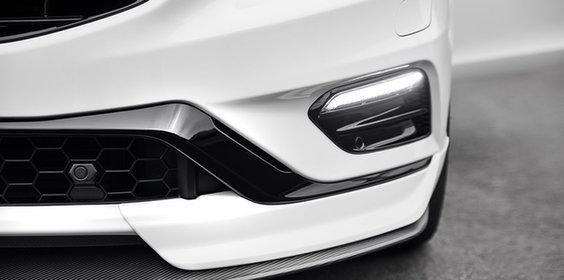 2018款沃尔沃S60/V60 Polestar限量1500台