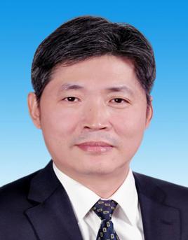 梅世彤 沧州市市长