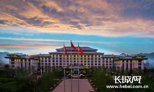 走京南看小镇 全国近百家媒体聚焦保定旅游产业
