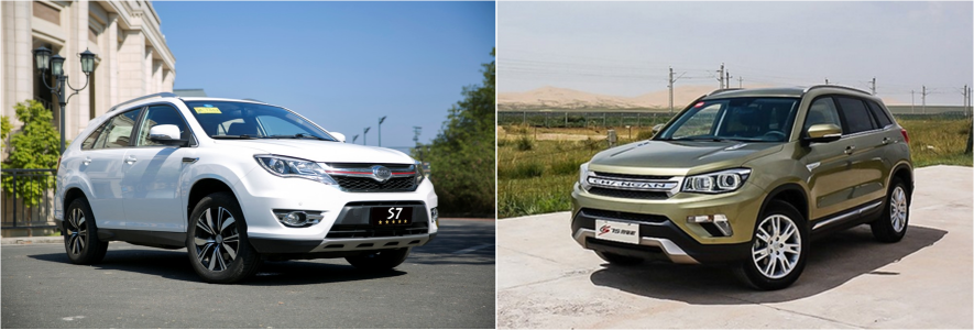 官降2万 比亚迪S7竞争力提升几成?
