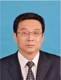 衡水市代理市长吕志成