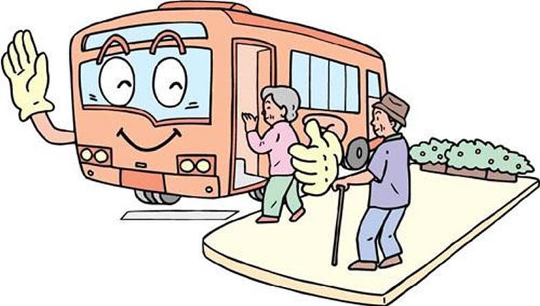 公交司机停车逼迫乘客让座 这善意让人吃不消