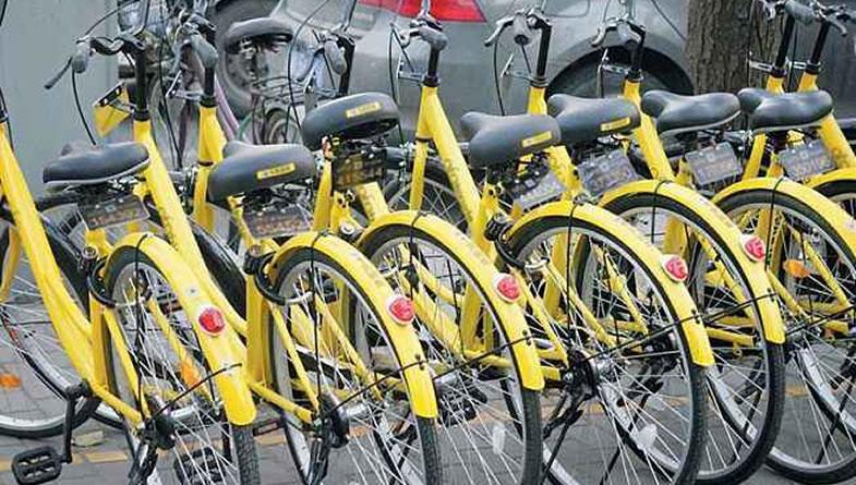 【关注】为了让共享单车行得更远