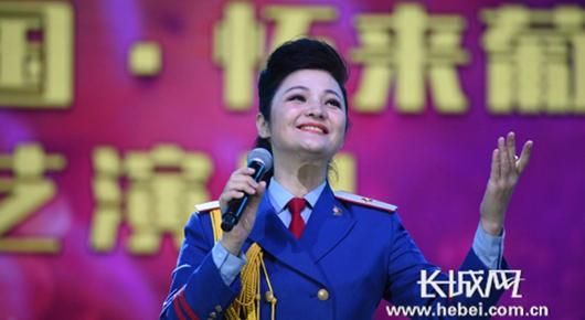 首届延怀河谷葡萄文化节暨第十八届中国怀来葡萄节开幕