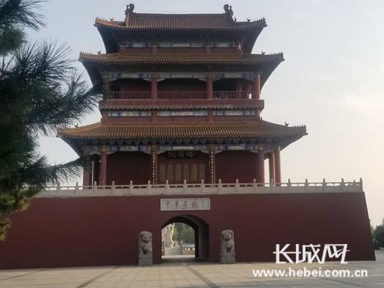 秦皇岛华侨城 让游客尽享碧海金沙浪漫时光
