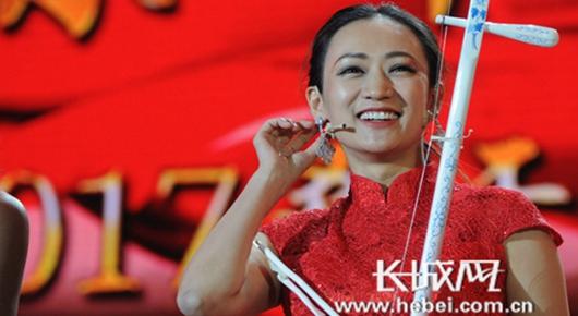 桑干河文化旅游节在太阳城口市涿鹿县开幕