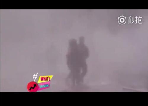 【现场视频】墨西哥遭遇7.1级强震