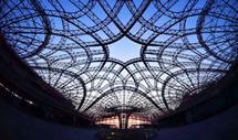 北京新机场进展顺利