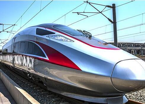 """京沪高铁""""复兴号""""开跑""""350"""""""