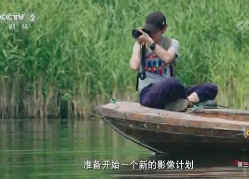 小伙欲用延时摄影定格雄安的十年变迁