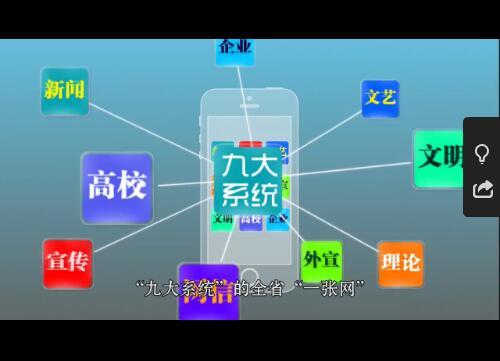 河北:上网下乡 坚定走好新时期的网上群众路线