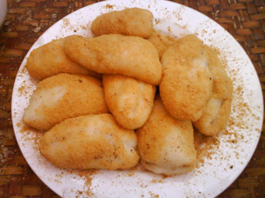 除了月饼 你不知道的中秋节美食