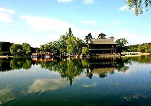 河北金色文化之旅
