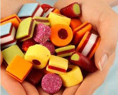 4种情况吃甜伤身