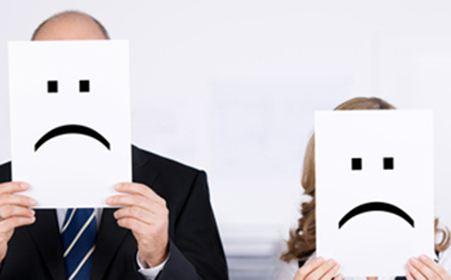 年轻人之间情绪会传染
