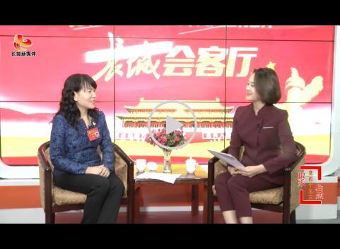 苏文珠:让古文化活起来