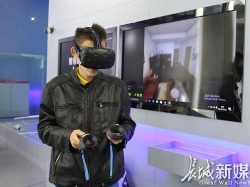 探访京津冀协同发展新成就