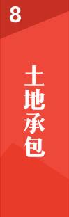 【解读十九大·关键词⑧】土地承包