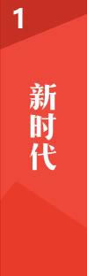 【解读十九大·关键词①】 新时代