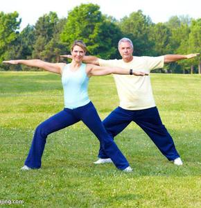重阳节:老人运动注意事项
