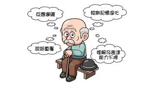 老年痴呆症预防