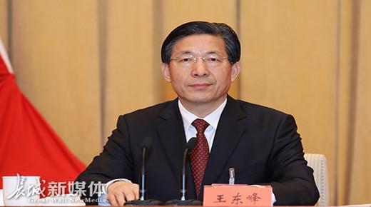 河北省委书记王东峰:省委全会上的民生情怀