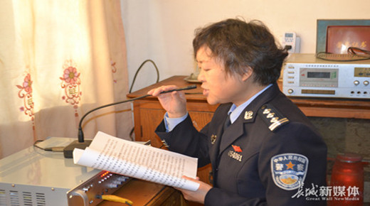 【十九大精神在基层】大喇叭开始广播啦,沧州市5700个村大喇叭传递十九大好声音