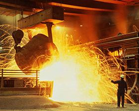 10月我省钢铁行业 PMI为45.4%