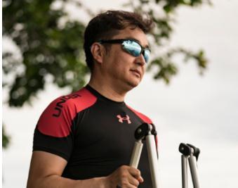 索尼A9大师说 专访水下摄影师周杞楠
