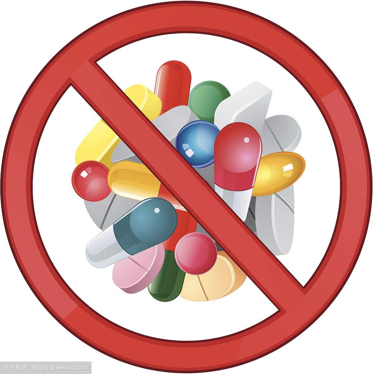 68.1%受访者表示清楚自己的禁用药