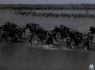 电影:《解放石家庄》