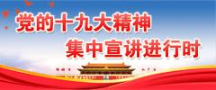 河北省统计系统宣讲十九大精神
