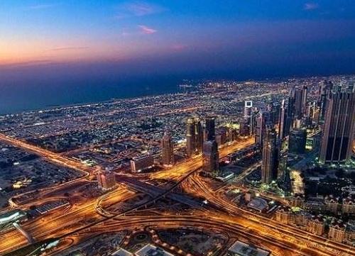 突破技术瓶颈 智慧城市走入生活