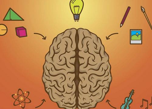 """答几道题就可测出左右脑""""脑龄""""?别信!都是套路"""
