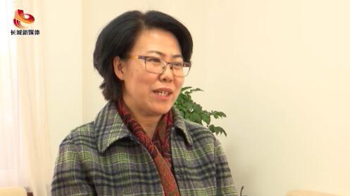 韩俊兰:教育是今天也是未来