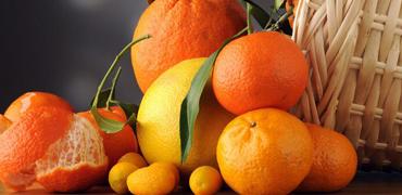 柑橘有助防酒精肝