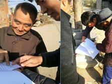 灵寿县审计局精准扶贫动真格见实效