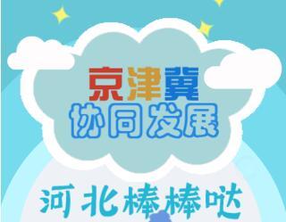 H5:京津冀协同发展,河北棒棒哒!